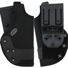 österreichischer Pistolenholster mit Kunststoffschale Tasche Beinholster