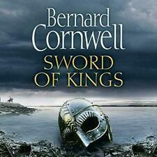 Sword of Kings by Bernard Cornwell Audio Book