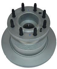 Cryo Rotor - Fits 1994-2009 Ford E350 Super Duty Cutaway