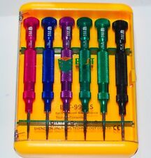 new Repair Tools Magnetic Screwdrivers Kit Set for iPhone 5G 5S 4G 4 Phone