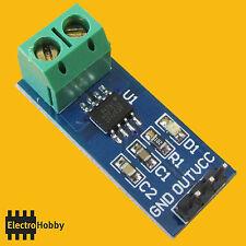 5A Sensor de Corriente ACS712 AC/DC 5A Arduino, intensidad, Hall