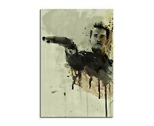 90x60cm Paul Sinus Splash tipo Arnold Schwarzenegger IDEA REGALO