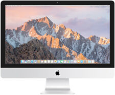 Apple iMac 21,5 - Intel Core i5 3,00GHz (8GB|1TB HDD|R555|Num) 2017
