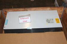 Siemens Simovert 6SE7024-7ED87-1FC0 Filtro di rete Filtri sinusoidali