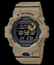 GBD-800UC-5D Casio G-Shock Watches Digital Resin BLUETOOTH