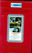 La lunga Notte del '43 (1960) VHS Azzurra Video Florestano Vancini Pasolini RARA