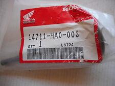 HONDA TRX250 ATC250  QUAD TRIKE GENUINE NOS INLET VALVE 14711-HA0-003