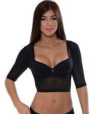 Power Net Arm Shaper, Arm Shapewear Short Sleeve,  Arm Slimmer.Girdle faja