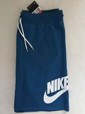 NIKE Sweat Shorts L New+Tags Mens Bold Logo Vtg Style Jogging Spa AllDay Shorts