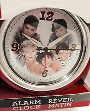 1D One Direction Alarm Clock