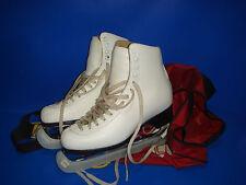 Patines hielo femeninos WIFA universal buen estado Talla 38- modelo 1784
