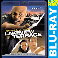 Lakeview Terrace (Blu-ray) Samuel L. Jackson, Patrick Wilson, Kerry Washington