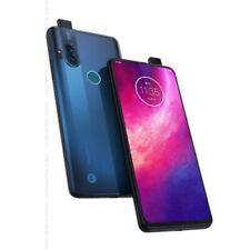 "Motorola One Hyper 6.5"" 128 GB/4GB,Dual SIM Smartphone-Deep Sea Blue (NEW)"