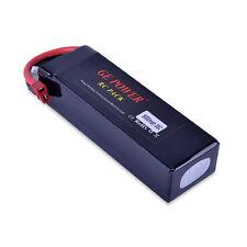 3s 11.1v 9000mah 30c lipo Battery for FPV RC Multicopter Quapcopter T XT60 plug