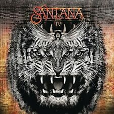 Santana - Santana Iv [New CD] With Book, Digipack Packaging