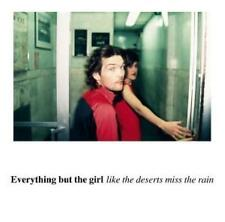 Everything But the Girl : Like the Deserts Miss... CD (2003)