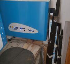 inverter fotovoltaico SIAC-SIEL 6KW