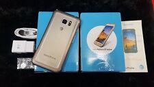 NEW OPENBOX Samsung Galaxy S7 active SM-G891 Gold AT&T GSM UNLOCKED. HAS SHADOW
