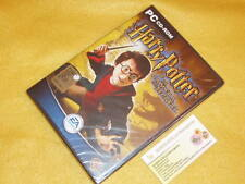 HARRY POTTER LA CAMERA DEI SEGRETI x PC CD-ROM NUOVO SIGILLATO ITALIANO STUPENDO