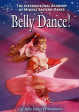 Belly Dance! The Show DVD - Bellydance - Belly Dancing Performances