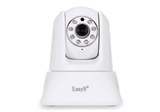 EASYN 187 720P HD P2P Indoor WIFI IP Security Camera for iPhone iPad Android PC