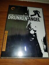 DRUNKEN ANGEL USED - VERY GOOD DVD