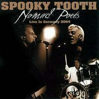 Spooky Tooth - Nomads Poets - Live In Germany 2004 [CD]