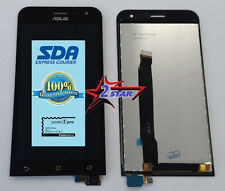 TOUCH SCREEN LCD DISPLAY ASUS ZENFONE 2 ZE500 ZE500CL Z00D+biadesivo