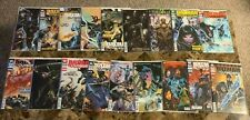 Batman And The Outsiders Vol.3 Complete Lot 1-17 + Annual 1