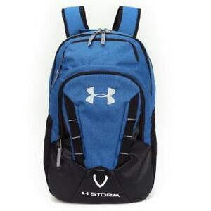 Free Shipping Under Armour Waterproof nylon backpack students Sports bag 4 Color