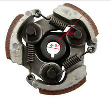 3x CLUTCH HEAVY DUTY POCKET ROCKET BIKE ATV 43CC 47CC 49CC QUAD MINI DIRT MOTOR