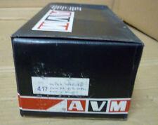 AVM 417 Manual Free Wheel Hubs Chevrolet GMC Chrysler Dodge Ford 3/4 Ton Pick up