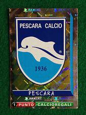 CALCIATORI 2000 1999-00 n 583 PESCARA SCUDETTO - Figurina Panini NEW