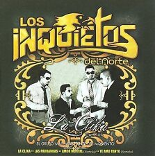 La Clika (The Click), Los Inquietos Del Norte, Good