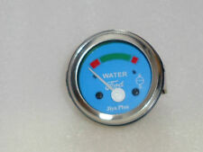 NEW REPLICA FORD 3600 3000 TEMPERATURE GUAGE METER ELECTRONIC 12V
