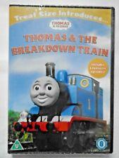 Thomas & Friends Thomas & The Breakdown Train - NEW & SEALED DVD