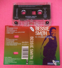 MC BESSIE SMITH A collection 1997 holland COLUMBIA COL 489497 4 no cd lp dvd