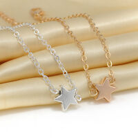 2pc Hot Best Friend Star Silver Gold 2pcs/set Bracelet Bff Friendship Jewelry