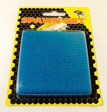 BLACKBIRD SPAWN NET by REDWING TACKLE (BLUE) | EGG SACK / SPAWN SAC MESH