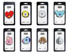 BTS BT21 Grip Talk Smart Mobile Stack Stand Ring Griptok with Free Shipping