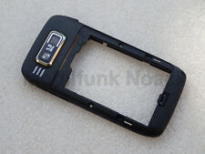 Original Nokia E72 E 72 B - Cover | Mittelcover | IHF Speaker Zodium Black NEU