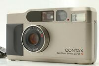 [ Near  MINT ] Contax T2 Point & Shoot 35mm Compact Camera JAPAN 0915