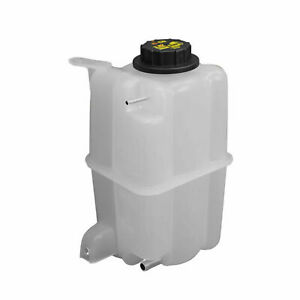 for 2004 2015 Nissan Titan Coolant Tank, With Cap Assembly