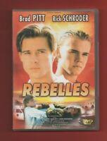 DVD - Ribelli Con Brad Pitt E Rick Schroder (17)
