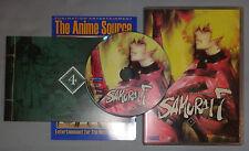 Samurai 7 - Vol. 4 - Battle for Kanna DVD FUNimation
