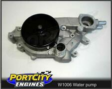 Water Pump for Holden Chev V8 LS2 L98 Commodore VE HSV CALAIS 6.0L GEN4 W1006US