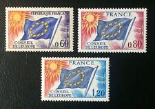 Frankreich France 1975** Europarat Postfrisch MNH
