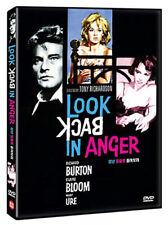 Look Back In Anger (1958) - Richard Burton DVD *NEW