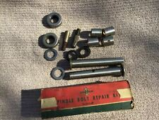 1936-1937 Lincoln spindle bolt king pin repair kit H-3111-R NOS