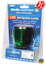 HELLA Marine 3NM Navi LED PRO Starboard Navigation Lamp (GREEN) 2LT959908-201
